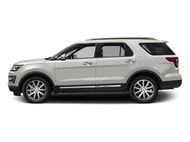 2017 Ford Explorer Limited In Slidell LA