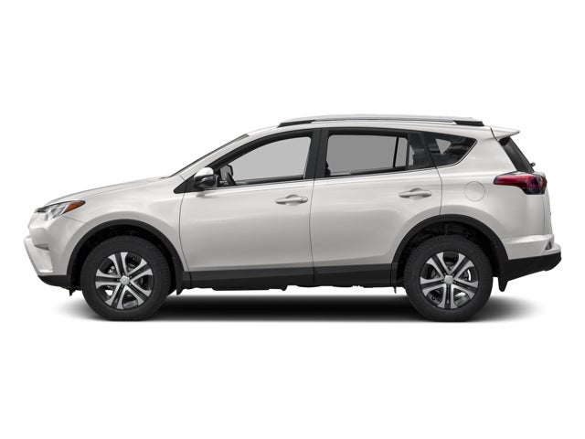 2017 Toyota Rav4 Le In Slidell La Supreme Auto Group
