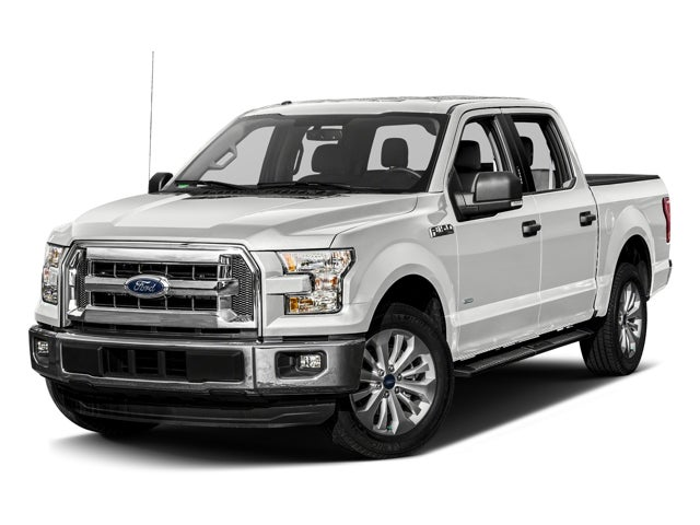 2017 Ford F 150 Xlt In Slidell La Supreme Auto Group