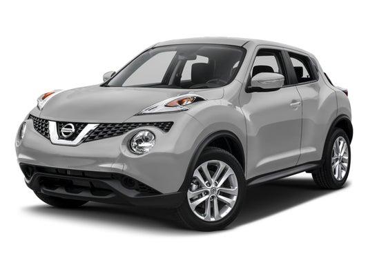 2017 Nissan Juke S In Slidell La Supreme Auto Group