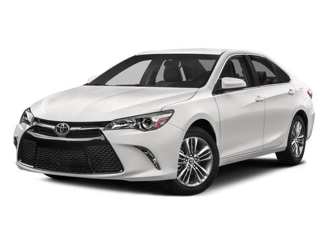 2017 Toyota Camry Se In Slidell La Supreme Auto Group