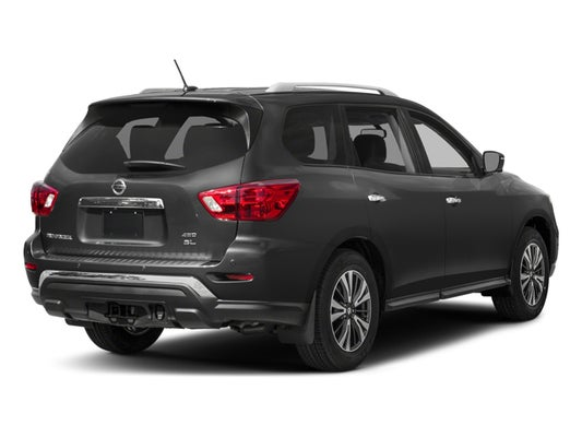 2017 Nissan Pathfinder Sl In Slidell La Supreme Auto Group