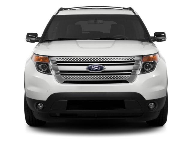 Slidell Ford Nissan Chevrolet And Toyota Dealer In Slidell LA - Dealer invoice price ford explorer
