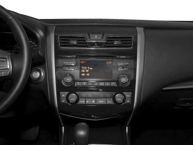 2015 Nissan Altima 2.5 SL In Slidell, LA   Supreme Auto Group Nice Design
