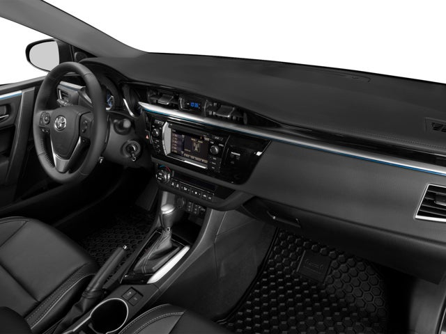 2015 Toyota Corolla LE In Slidell, LA   Supreme Auto Group Great Ideas