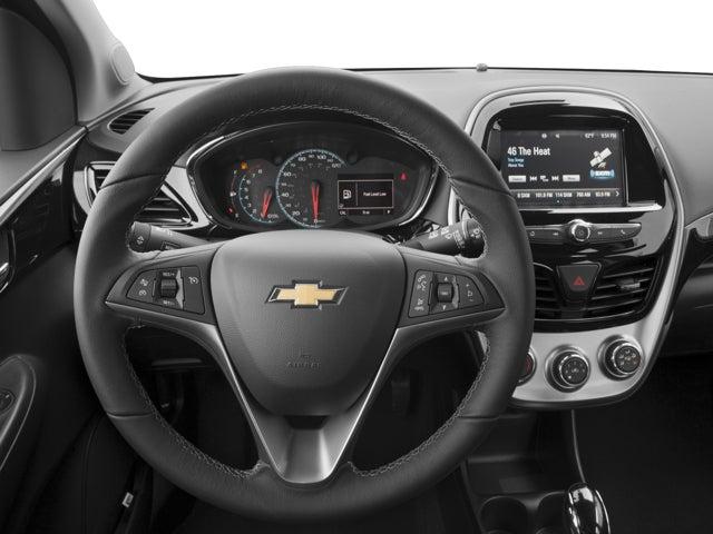 2017 Chevrolet Spark Lt In Slidell La Supreme Auto Group