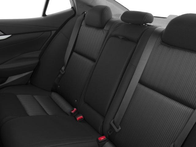 2017 Nissan Maxima 35 SV In Slidell LA