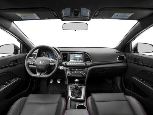 2018 Hyundai Elantra Sport In Slidell La Supreme Auto Group