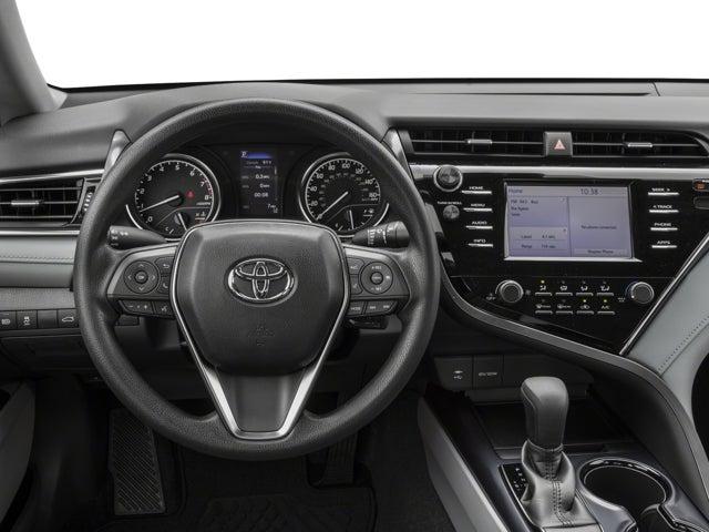 2018 Toyota Camry LE Slidell LA | Plaquemine LaPlace Gonzales Louisiana 4T1B11HK1JU028848