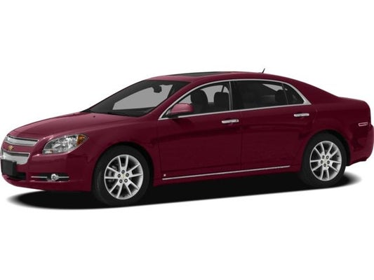 2009 Chevrolet Malibu Lt 2lt In Slidell La Supreme Auto Group