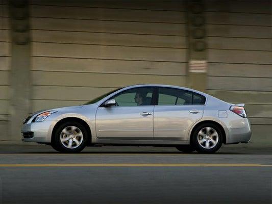 2008 Nissan Altima 2 5 Sl In Slidell La Supreme Auto Group
