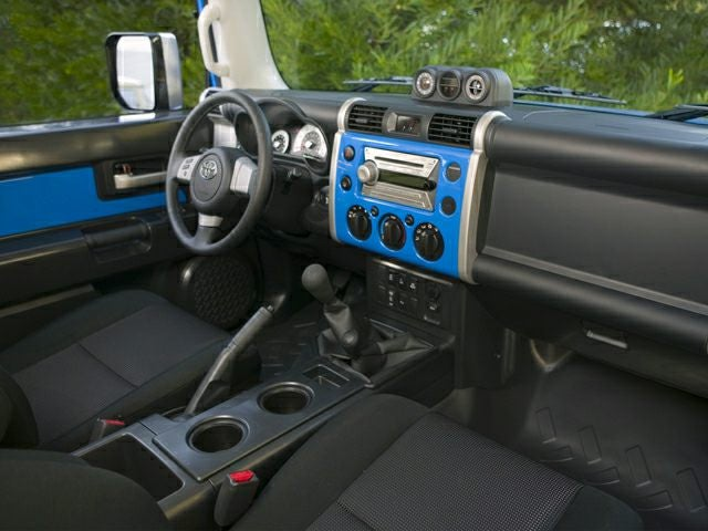 2008 Toyota FJ Cruiser Base In Slidell, LA   Supreme Auto Group