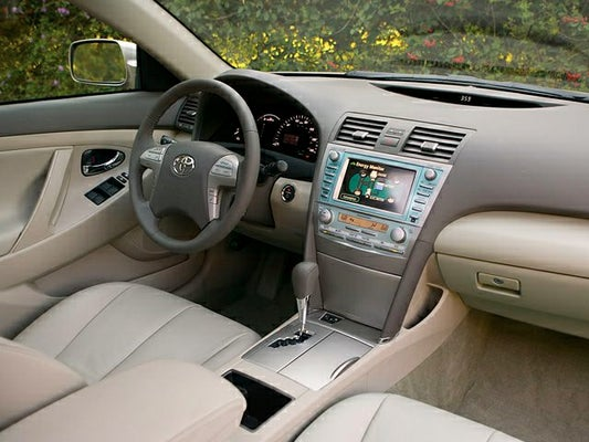 2009 Toyota Camry Hybrid In Slidell La Supreme Auto Group